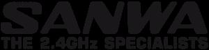SANWA M12 2,4 GHz Telemetrie
