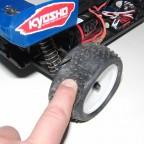 KYOSHO 1:10 4WD Lazer ZX-5 RTR