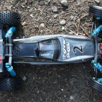 Neo Fighter Buggy 12