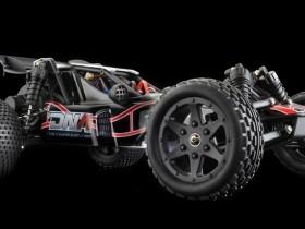 ANSMANN DNA 2WD Buggy 4200-0001