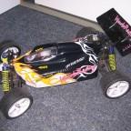 Himoto Krick Mega E XB10