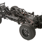 HPI SUPER 5SC FLUX - Chassis