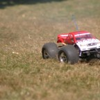 LOSI LST RTR