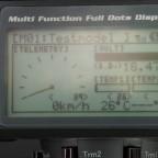 SANWA MT-4 2,4 GHz Telemetrie