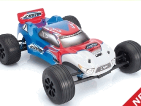LRP S10 Twister Truggy 2WD RTR #120511