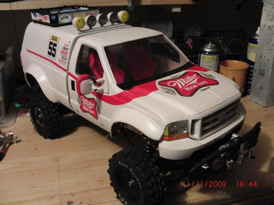 Millers F 350