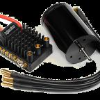 HPI FLUX Brushless Combo 1151