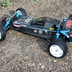 Neo Fighter Buggy 13