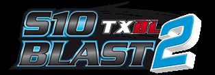 LRP S10 BLAST TX2 BL RTR 2,4GHz #120503
