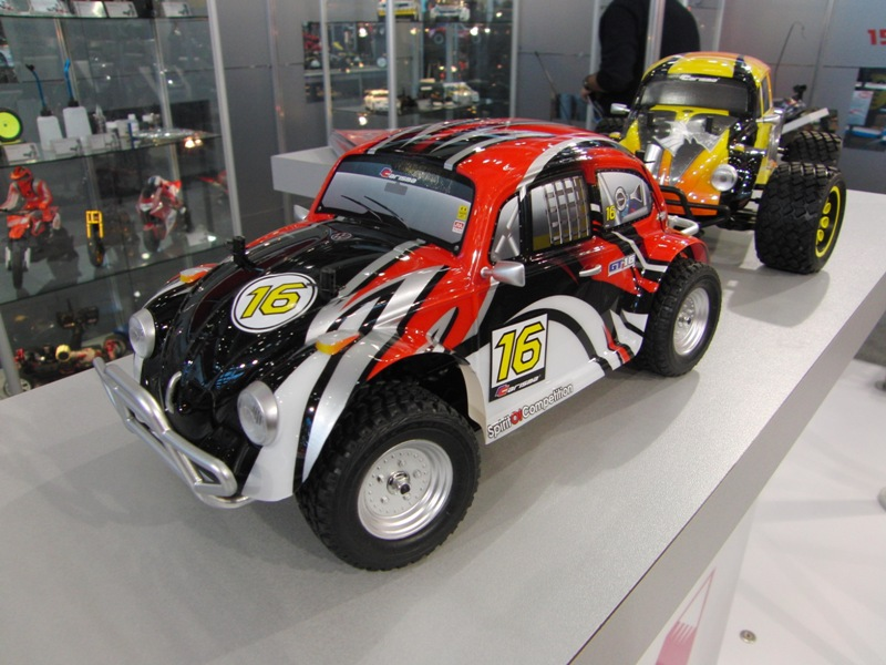 Toy Fair 2012 - Spielwarenmesse Nürnberg
