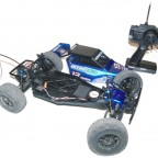 KYOSHO BK EP 2WD Ultima DB RTR 30856