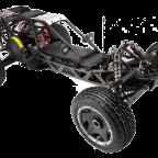 HPI BAJA 5B FLUX - Chassis