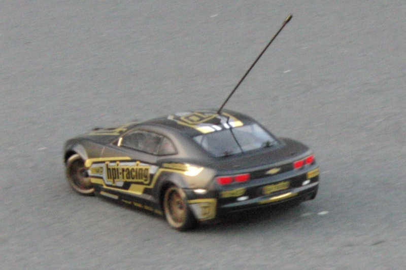 HPI 104821 Sprint 2 Sport Drift