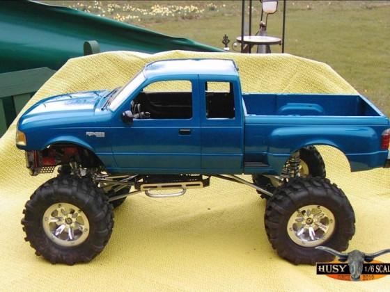 Ford F150 XLT 11