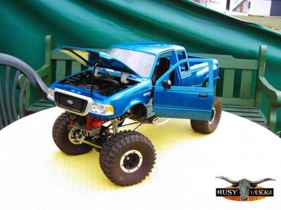 Ford F150 XLT 09