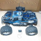 HPI Savage FLUX 2350 104494