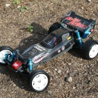 Neo Fighter Buggy 11