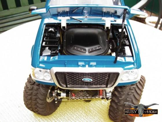 Ford F150 XLT 10