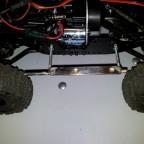 Chevy Blazer K5 LOSI MRC 1/18